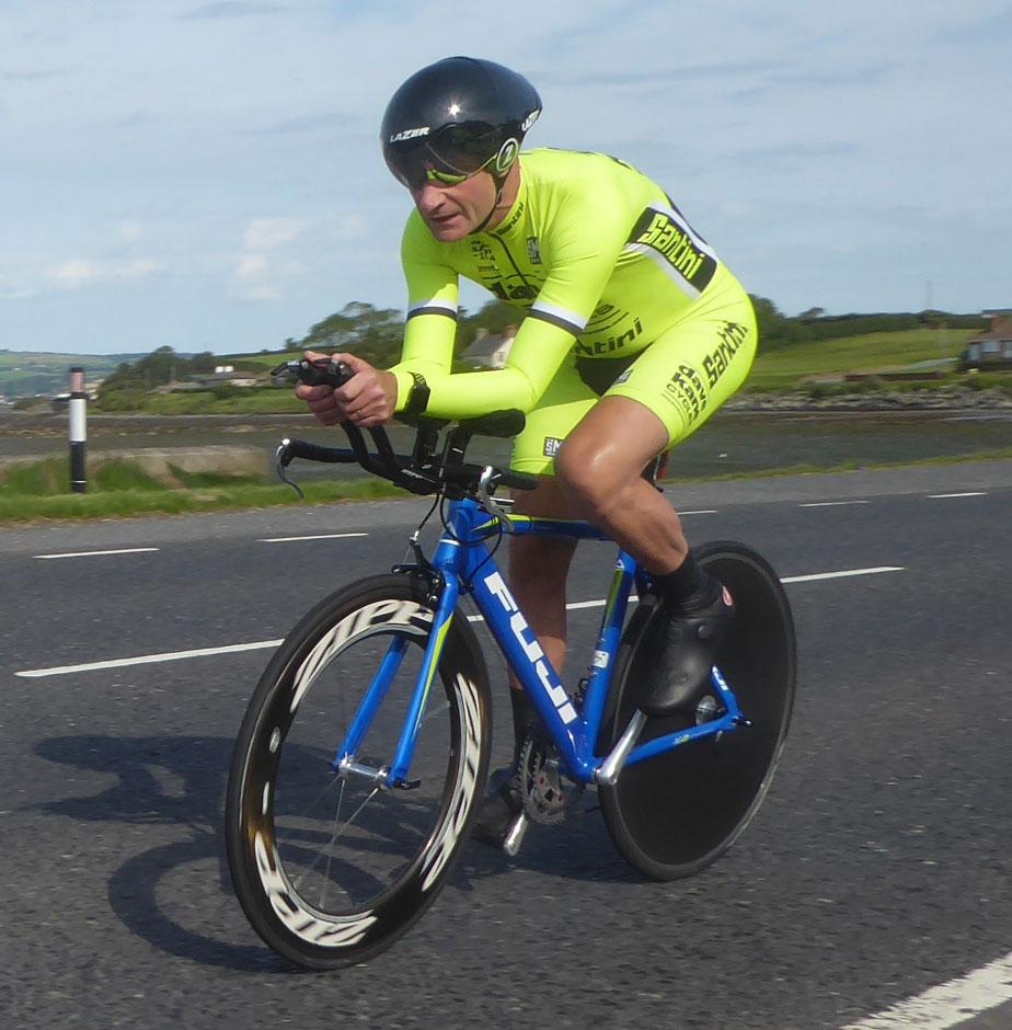 Ever green Michael Rowan (Northern)