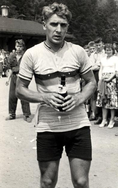 DIETER WIEDEMANN 1962